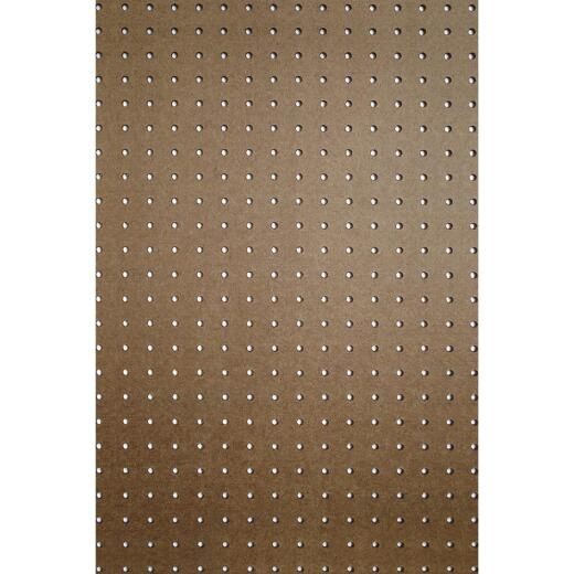 DPI 4 ft. x 8 ft. Tempered Pegboard