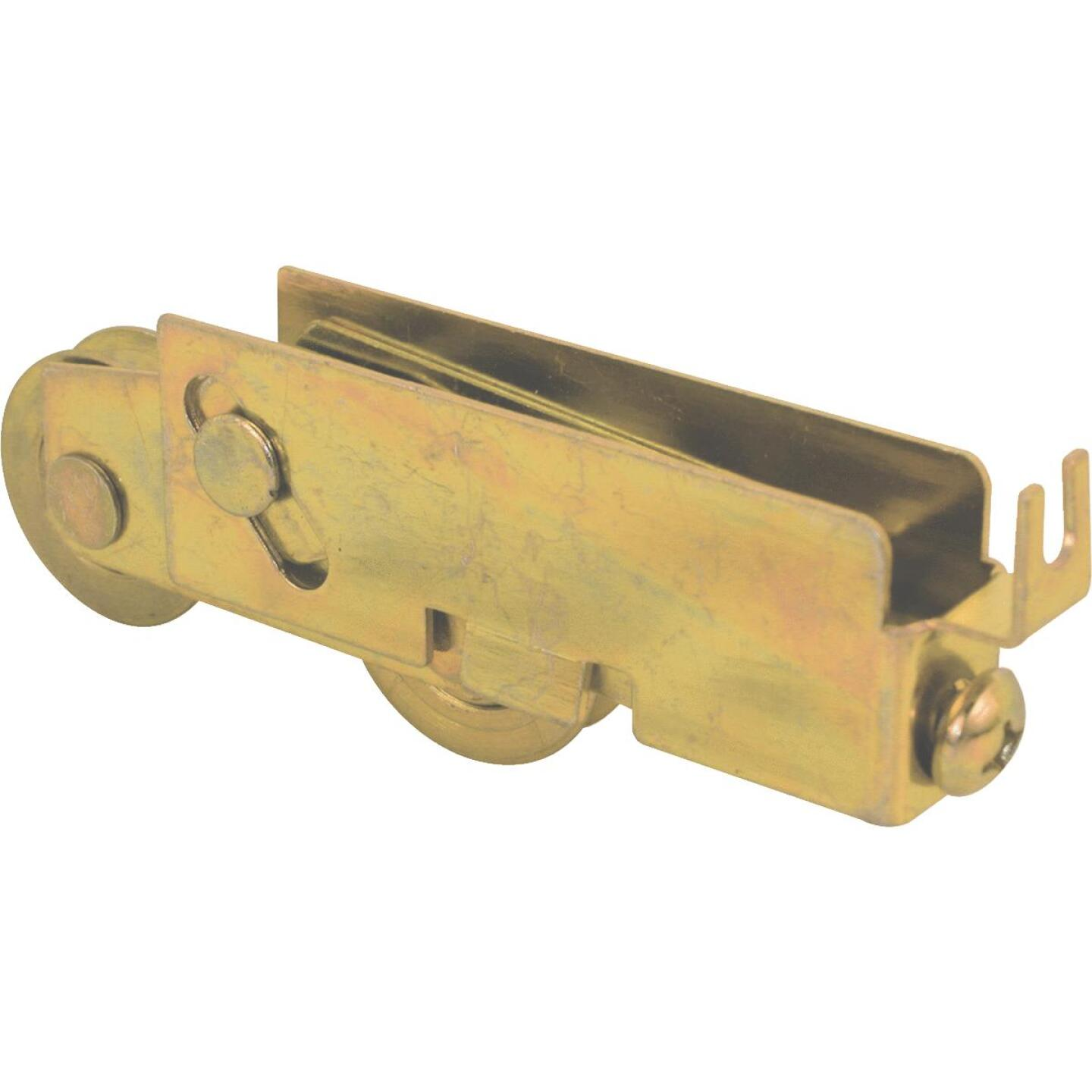 Prime-Line 1-1/8 In. Tandem Steel Patio Door Roller with Housing Assembly Image 2