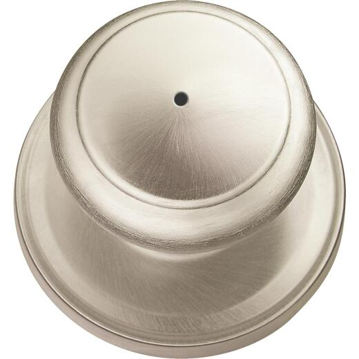 Weiser Troy Satin Nickel Bed & Bath Door Knob