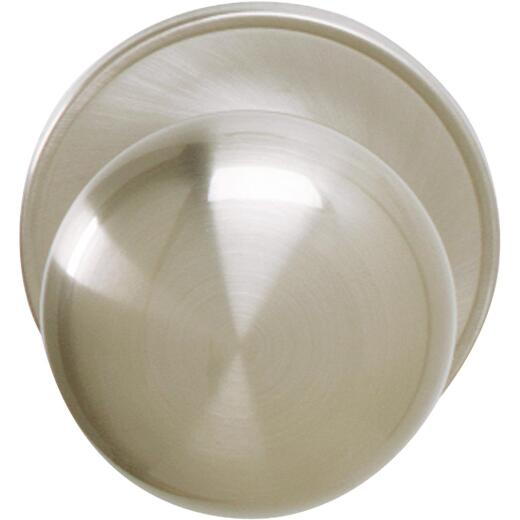 Dexter Satin Nickel Hall & Closet Door Knob