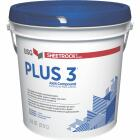 Sheetrock Plus 3 Pre-Mixed 3.5 Qt. Lightweight All-Purpose Drywall Joint Compound Image 1