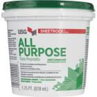 Sheetrock 1.75 Pt. Pre-Mixed All-Purpose Drywall Joint Compound Image 1