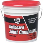 Dap 12 Lb. Pre-Mixed Latex Wallboard Drywall Joint Compound Image 1