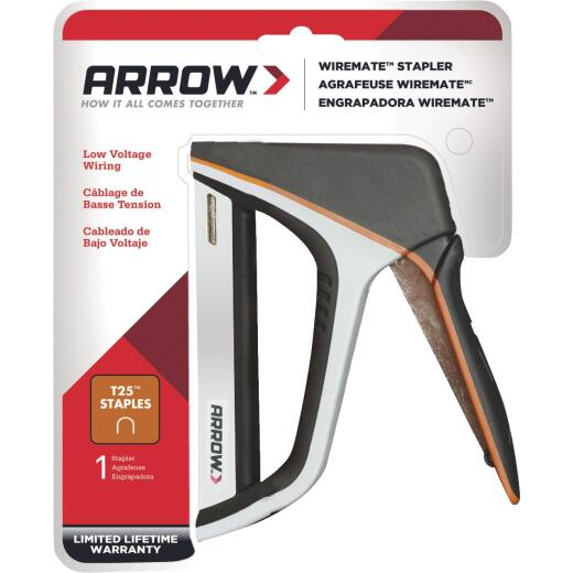 Arrow WireMate T25 Cable Staple Gun