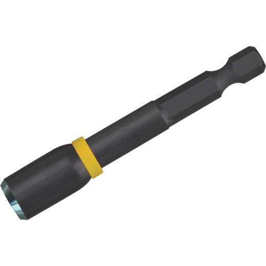 Milwaukee 5/16 In. x 2-9/16 In. Power Impact Nutdriver