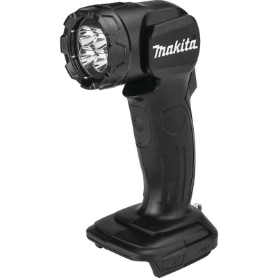 Makita 18 Volt LXT Lithium-Ion LED Cordless Flashlight (Bare Tool)