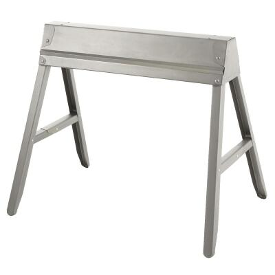 Do it 32-1/2 In. L Steel Folding Sawhorse, 1000 Lb. Capacity