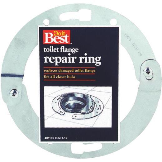 Do it Toilet Flange Repair Ring