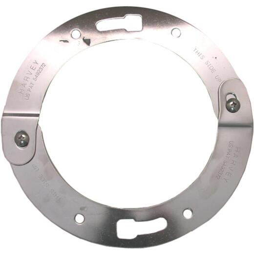 Lasco Split Ring Flange Repair
