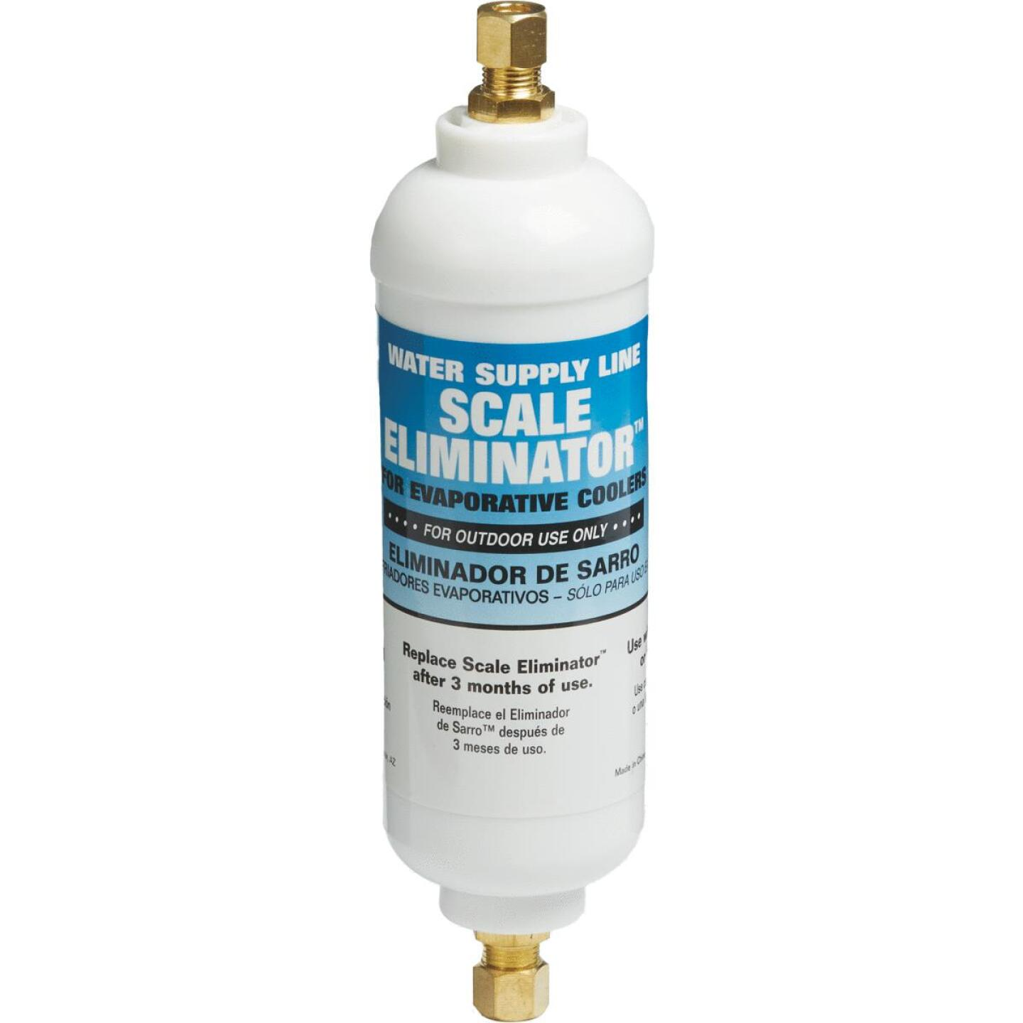 Dial In-Line Scale Eliminator Cartridge Image 1