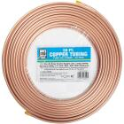 Dial 1/4 In. OD x 50 Ft. L Copper Tubing Image 1