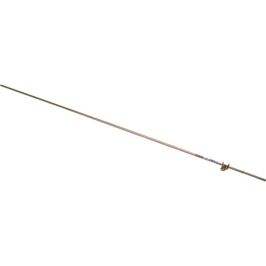 RCA 3/8 In. x 4 Ft. Antenna Ground Rod