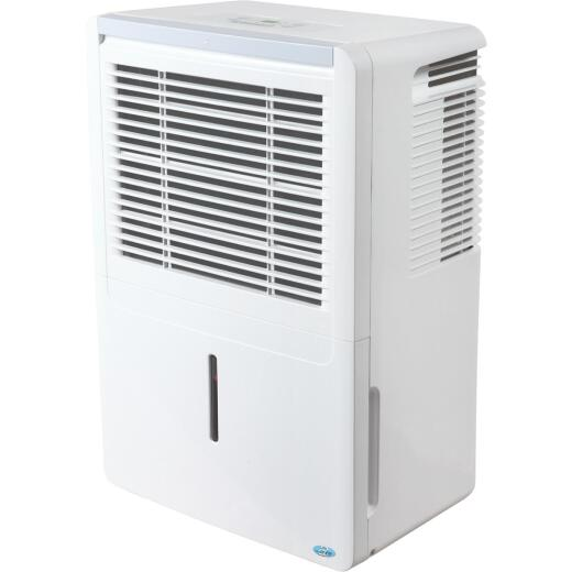 Perfect Aire 50 Pt./Day 592 Sq. Ft. Coverage 2-Speed Dehumidifier