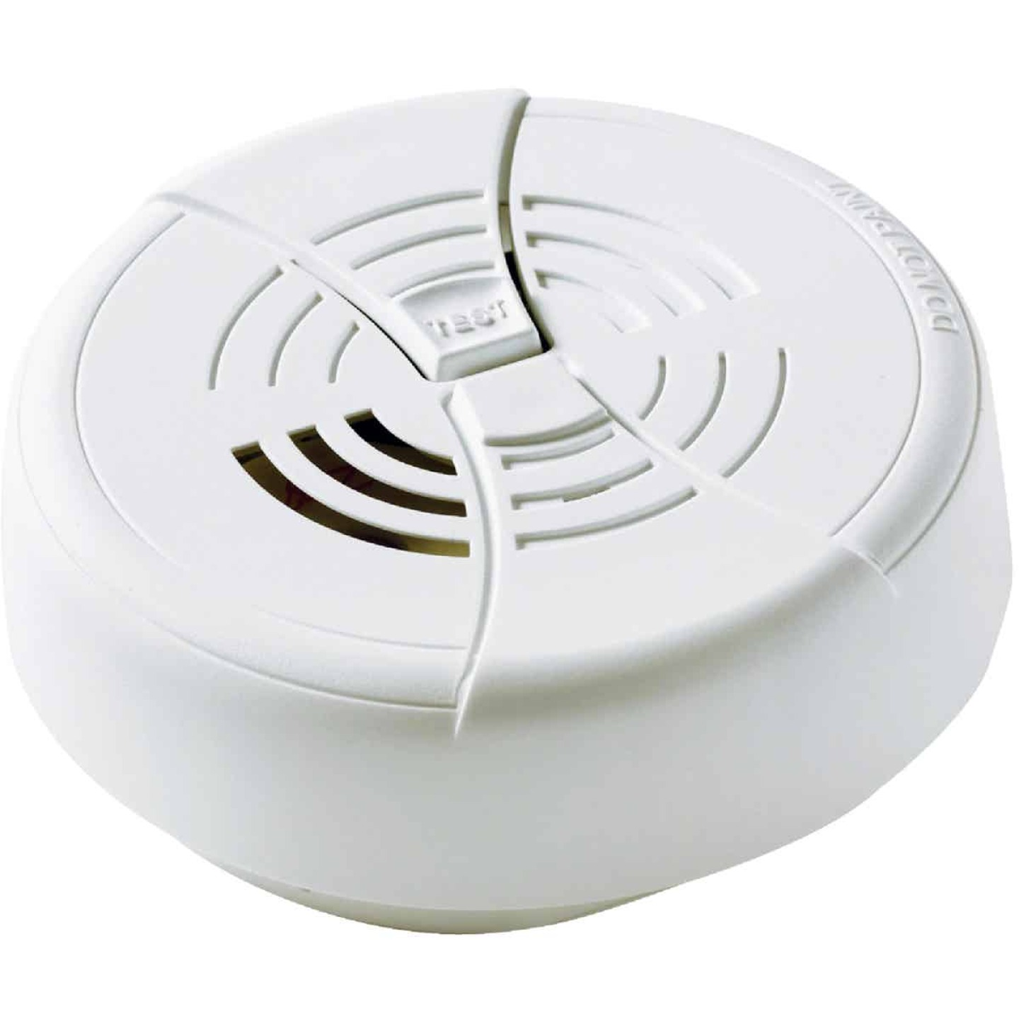 First Alert Battery Operated 9V Ionization Smoke Alarm Image 1