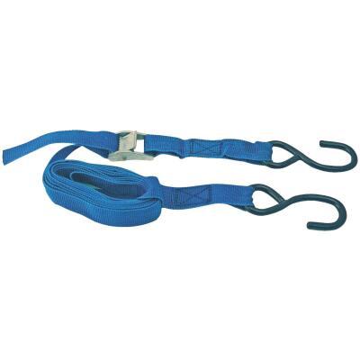 "Erickson 1"" x 10' Polyester Tie Down Strap"