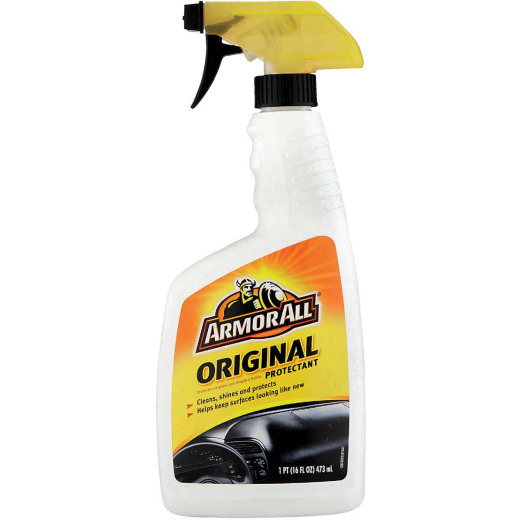 Armor All 16 oz Trigger Spray Original Protectant