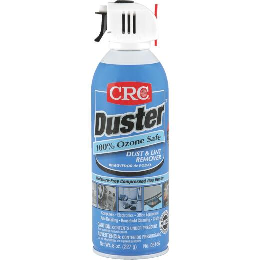 CRC Duster 8 Oz. Aerosol Spray Compressed Air Duster