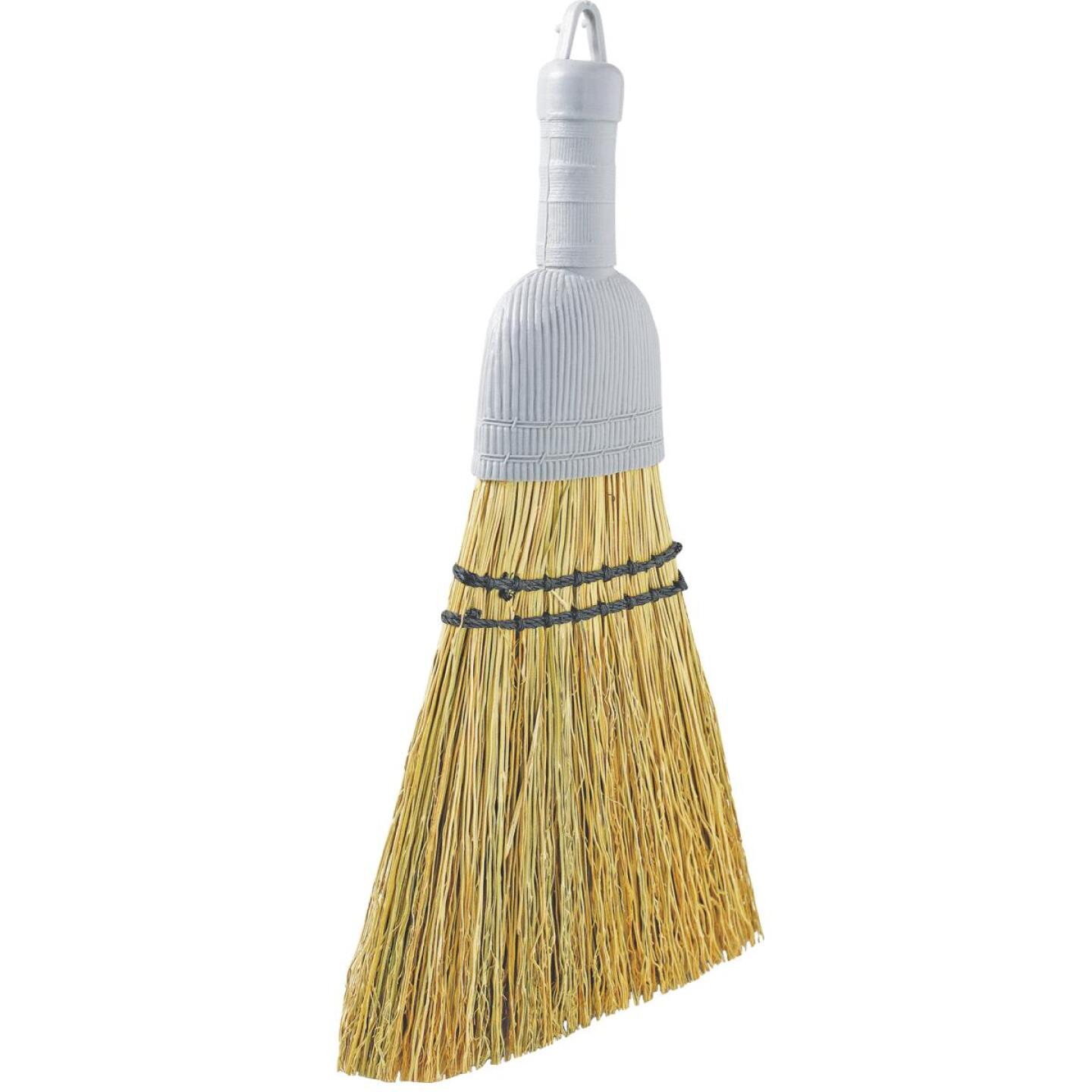 Do it 7 In. Natural Whisk Broom Image 1