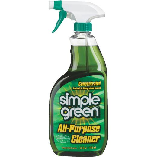 Simple Clean 24 Oz. Original Cleaner and Degreaser