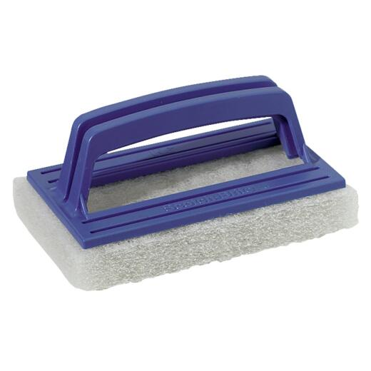 3M Scotch-Brite Fine Scrubber with Handle