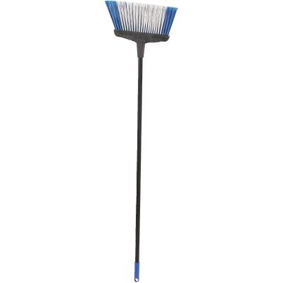 Quickie 14 In. Professional All-Purpose Angle Broom