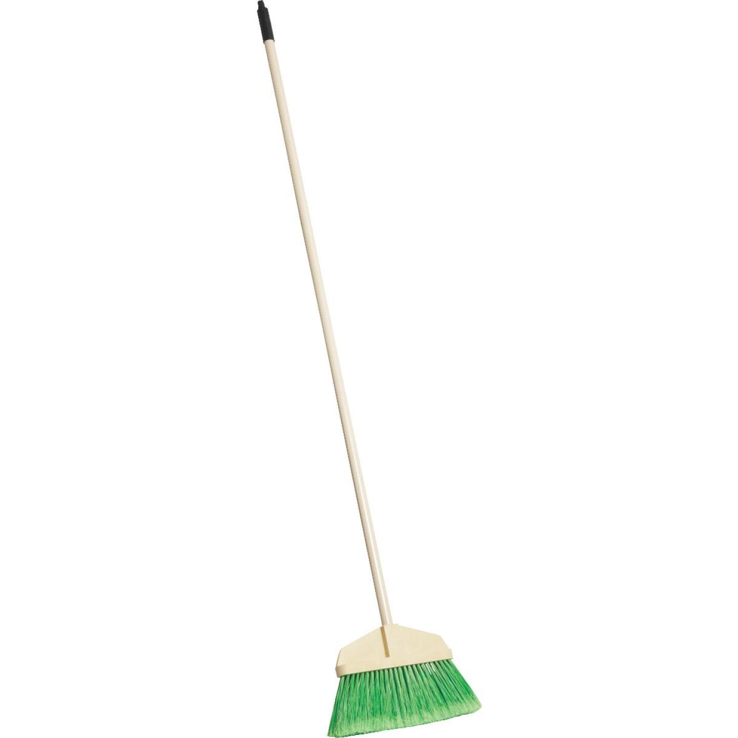 Do it 13 In. W. x 54 In. L. Steel Handle Flared Household Broom Image 3