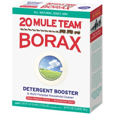 20 Mule-Team 65 Oz. Borax Laundry Booster
