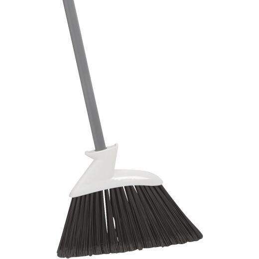 Do it Best 12 In. W. x 52 In. L. Steel Handle Angle Household Broom