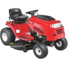 Yard Machines 42 In. 420cc Powermore Single Cylinder Lawn Tractor Image 1