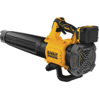 DeWalT MAX XR 90 MPH 20V Brushless Handheld Blower Image 8