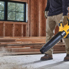 DeWalT MAX XR 90 MPH 20V Brushless Handheld Blower Image 2