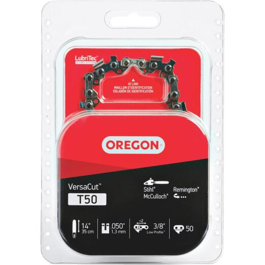 Oregon VersaCut T50 14 In. Chainsaw Chain