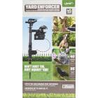 Orbit Yard Enforcer Motion Activated 1600 Sq. Ft. Coverage Electronic Pest Repellent Image 2