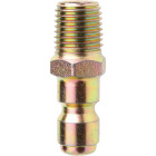 Forney 1/4 In. Male Quick Connect Pressure Washer Plug Image 3