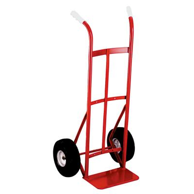 Milwaukee 800 Lb. Capacity Dual Handle Hand Truck