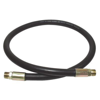 Apache 1/2 In. x 96 In. Male to Male Hydraulic Hose