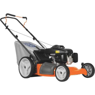 Husqvarna 7021P 21 In. 160cc OHV Honda Push Gas Lawn Mower7027