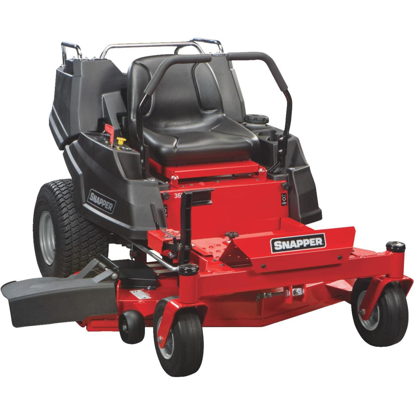 Snapper 48 In. 23 HP Briggs and Stratton Zero Turn Lawn Tractor Image 1
