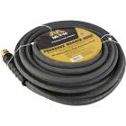 Mi-T-M 3/8 In. x 50 Ft. 4000 psi Heavy Duty Pressure Washer Hose Image 2