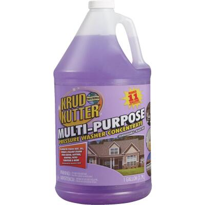 Krud Kutter Multi-Purpose Pressure Washer Concentrate Cleaner