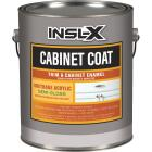 Insl-X 1 Gal. Tint Base 1 Semi-Gloss Cabinet Coating Image 1
