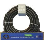Blue Clean 1/4 In. x 25 Ft. 3000 psi Universal Pressure Washer Hose Image 1