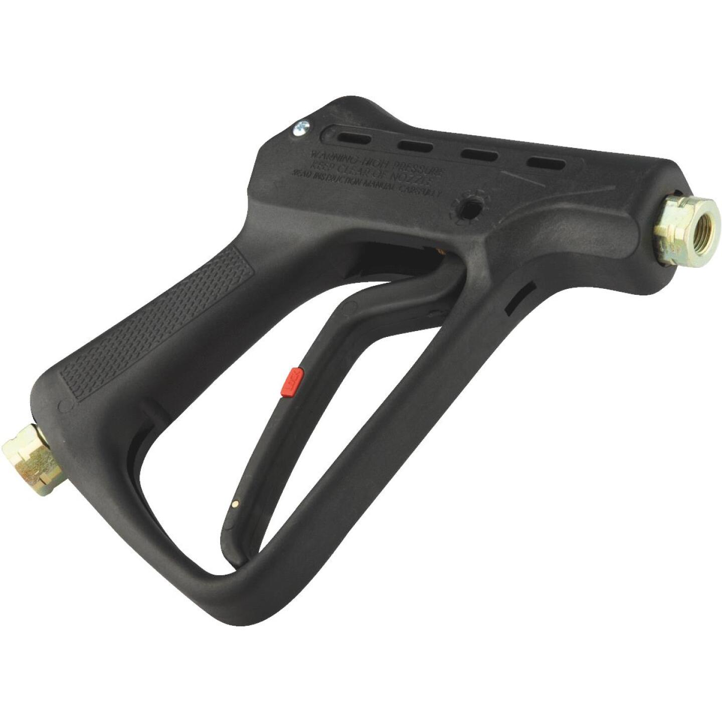 Mi-T-M Pressure Washer Trigger Gun Replacement Image 1