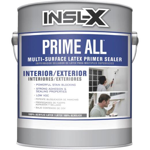 Insl-X Prime All 1 Gal. Multi-Surface Latex Primer Sealer