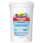 PacifiClear 3 In. 50 Lb. Trichlor Chlorine Tablet Image 1