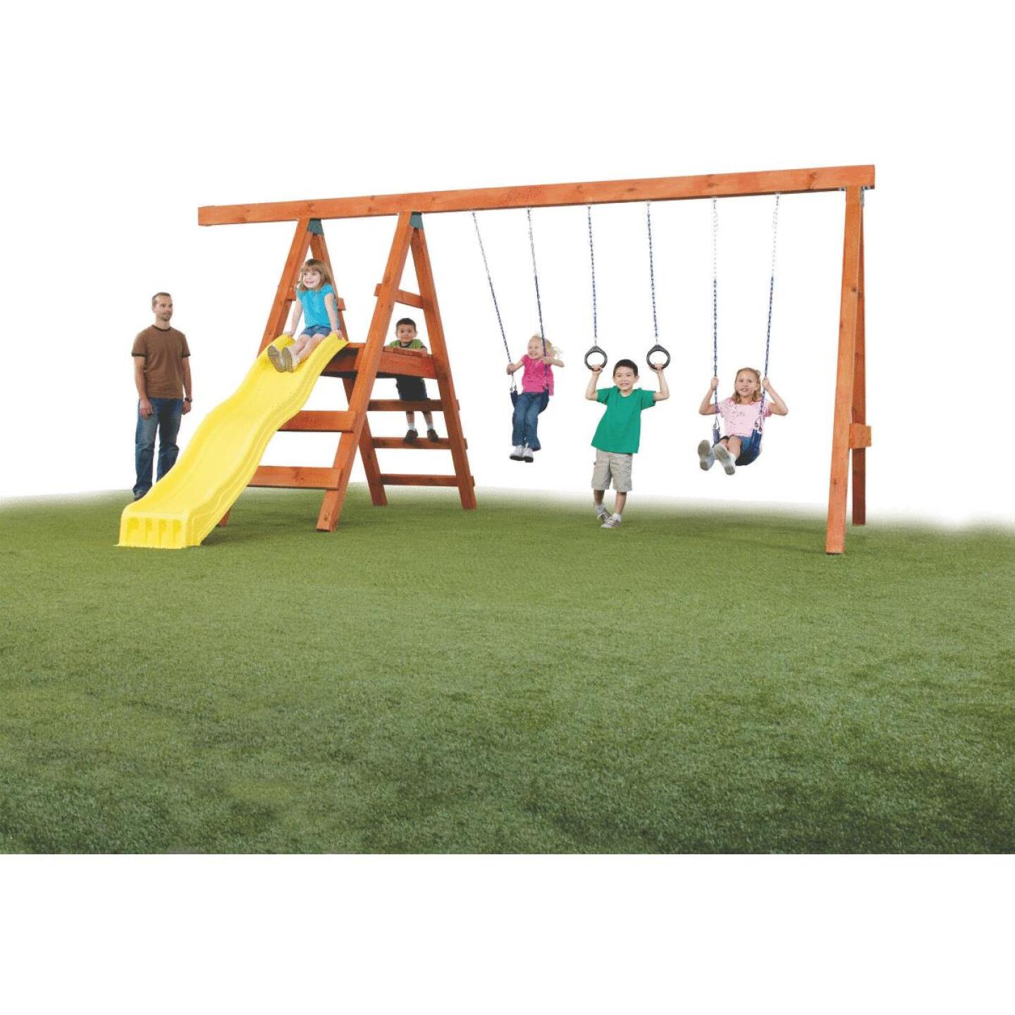 Swing N Slide Pioneer Swing Set Kit Image 2