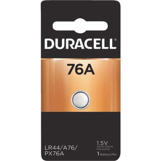 Duracell 76A Alkaline Battery
