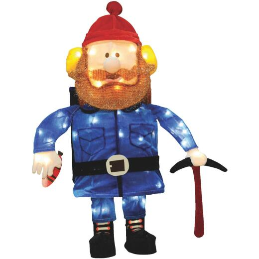 Product Works 32 In. Incandescent Yukon Cornelius Holiday Figure