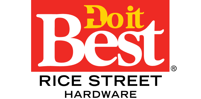Rice Street Do it Best Hardware